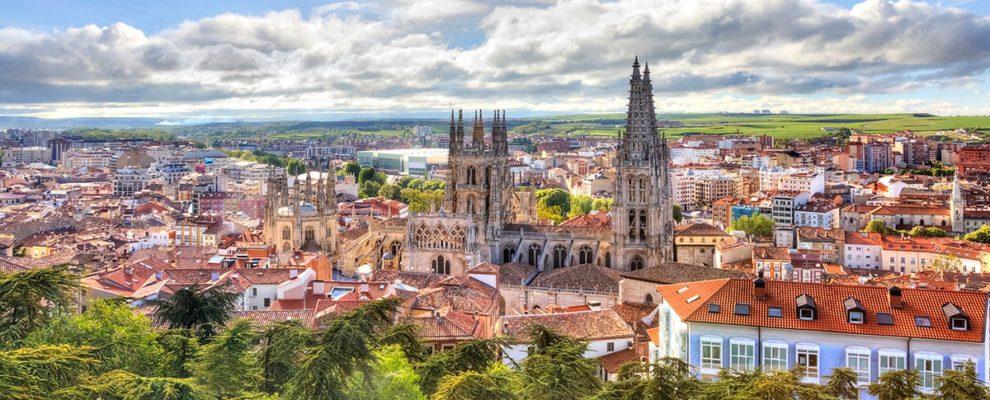 Administración fincas Burgos